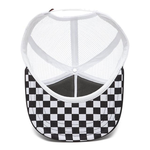 NINTENDO TRUCKER HAT