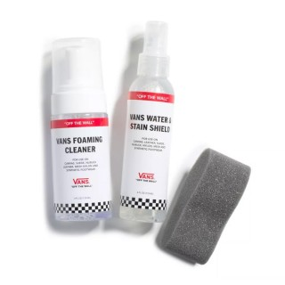 SHOE CARE CANVAS KIT - GLOBAL