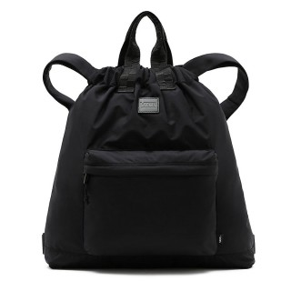 CINCHED UP BACKPACK