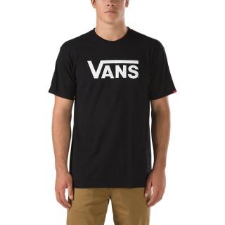 VANS CLASSIC (Black/White)