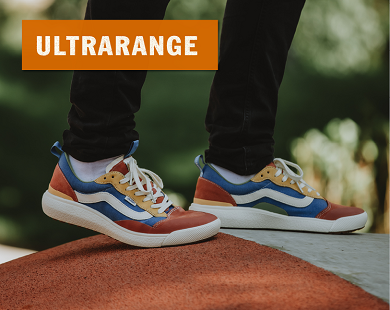 Ultrarange